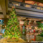 What's New at Disney World's Monorail Resorts: TONS of Holiday Decor and Fireworks Testing!