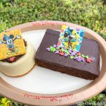 Review! Celebrate Mickey's Birthday With TWO Limited Time Treats in Disney World!