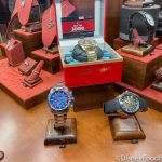 We Found TWO More Marvel x Citizen Watches at Disney World!