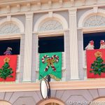OMG! The Muppets Made a SURPRISE Holiday Appearance in Magic Kingdom!