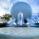 Photos and Videos: EPCOT Unveils the New Entrance Fountain (And We're OBSESSED)