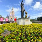 Celebrate Disney World's 50th Anniversary With This New Photo and Concept Art Book