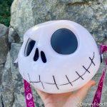 PHOTOS: A Surprise Passholder Exclusive Jack Skellington Popcorn Bucket Arrives at Disneyland Resort!