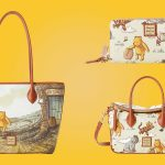 A NEW Dooney & Bourke Winnie the Pooh Collection Is Coming to Disney World Soon!