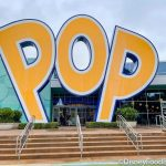 PHOTOS: Disney's Pop Century Resort Standard Room Tour