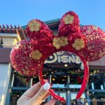 Celebrate the Lunar New Year with Special Disney Merch Available Online NOW!