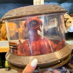 PHOTOS: You Can Finally Buy This Trash-Dwelling Space Monster in Disney World!