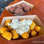 REVIEW: We're Having a Sweet AND Savory Breakfast at Disney World!