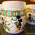 This NEW Disney World Merchandise Makes Us Want a Fiesta!