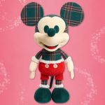 D23 Members Get Early Access to the December Mickey Mouse Plush!