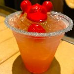REVIEW: Does This Holiday Cocktail At Disney World Make Us Jingle All The Way?
