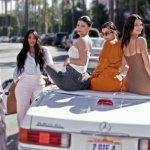 News! The Kardashians Will Get Their Own EXCLUSIVE Show on Hulu!