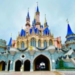 New Permits Could Mean MORE Construction on Cinderella Castle in Disney World