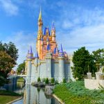 Disney World Park Passes Have Been REFILLED for December…Yet Again!