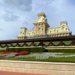 What's New in Magic Kingdom: Chilly Temps, Holiday Merchandise Discounts, and MAJOR Construction!
