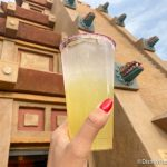 We Went BACKSTAGE For A Margarita in Disney World
