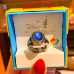 Show Off Your Pixar Love With This New Jewelry We Found at Disney World!