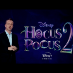 It's OFFICIAL! 'Hocus Pocus 2' Coming to Disney+!