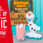 RECIPE: Make 4 Tropical Drinks Straight from Disney's Castaway Cay!