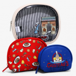 These New Disney Makeup Bags Online Feature Icons From 'Ratatouille'!