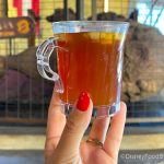 What's New at Hollywood Studios: Boozy Spiced Surabat Cider, Minnie Ears Arrive, and Some Snack Updates!