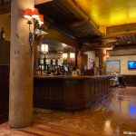PHOTOS: Territory Lounge Was Open at Disney's Wilderness Lodge!