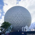Pics! Check Out ALL the EPCOT Construction from Up Above in Disney World!