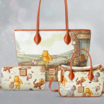 The Winnie the Pooh Dooney & Bourke Collection Is Online NOW!