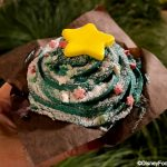 REVIEW: Wilderness Lodge's Christmas Cupcake Is Instagrammable, But Is It Tasty?