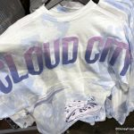 PHOTOS: New Star Wars Cloud City Spirit Jersey Spotted in Disney World!