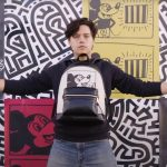 We're Heading Back to the '80s With This NEW Disney x Keith Haring Coach Collection!