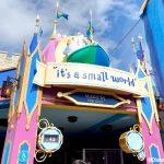 "Disney's Dropping NEW ""it's a small world"" Wishables Tomorrow!"