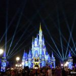 What's New in Magic Kingdom: TRON Construction, 'Soul' Merch, and CROWDS!