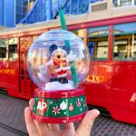 One of the Jolliest Christmas Sippers Is Now in Disneyland!