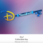 We FINALLY Have a Release Date for the New 'Soul' Collectible Key Arriving Online!