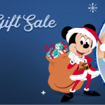 Don't Wait! Disney Is Offering a Last Minute Gift Sale On LOTS of Items Online!