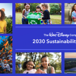Disney Sets New, Ambitious Environmental Goals for 2030