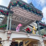 What's New in Magic Kingdom: Cute Tumblers, Dog and Cat Bracelets, and Tom Sawyer Island Construction