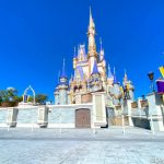 Hours for All Four Disney World Parks Extended on Select Days in January
