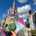 Disney World Kicked Off 2021 With a BANG