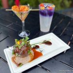 Review! The Painted Panda Booth in EPCOT is Serving Up Some POWERFUL Flavors!