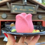 "Review! Did We ""Accept This Rose"" at EPCOT's Festival of the Arts?"