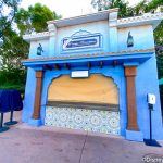 Review: There's a Whole NEW Menu With DELICIOUS Eats at the Mosaic Canteen Booth in EPCOT!