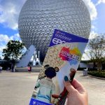 NEW 2021 Festival of the Arts Map Debuts in EPCOT!