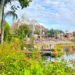 Disney World Park Hours and Park Pass Availability For the Week of February 7th