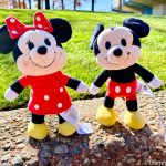 Celebrate National Polka Dot Day With These 7 Minnie Mouse Items!