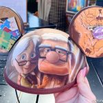 PICS: The BEST Part of the New 'Up' Designer Ears Is Hidden INSIDE the Hat