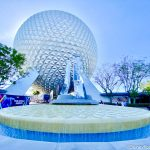 What's New at EPCOT: New 3D Art, Italy Construction, and Rubber Ducks