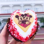 Here's a FULL List of Disney's Valentine's Day Treats!