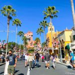 PICS and VIDEO! It Has Been a BUSY Day in Disney's Hollwood Studios!